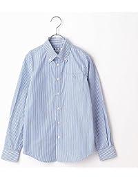 コムサフィユ(COMME CA FILLE) ロンドンストライプシャツ