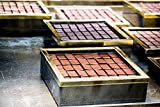 アランデュカス ボンボンショコラ ׇ詰め合わせ 6個入り (6種) アランデュカスのチョコレート バレンタインデー ホワイトデー alainducasse シャネル