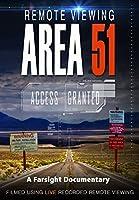 Remote Viewing Area 51 [並行輸入品]