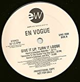 Give it up, turn it loose Free your mind (Theo's Rec and Wreck Remix) ユーチューブ 音楽 試聴