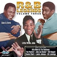 Vol. 3-R & B Legends