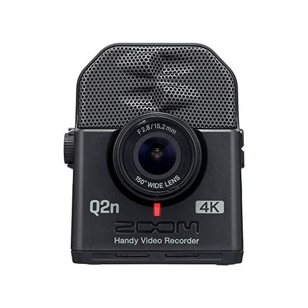 ZOOM ズーム 4Kハンディビデオレコーダー...の紹介画像2