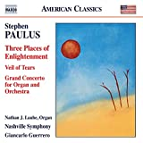 Paulus: Grand Concerto for Org