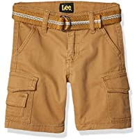 Lee Boys'