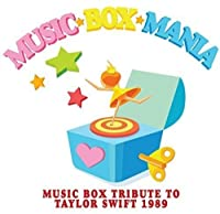 Music Box Tribute to Taylor Swift 1989