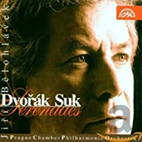 Dvorak/Suk;Serenades for Strin