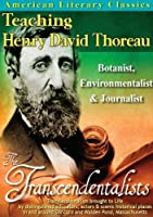 American Scholars: Henry David Thoreau Botanist [DVD] [Import]