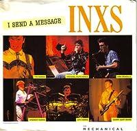 I send a message / Vinyl single [Vinyl-Single 7'']
