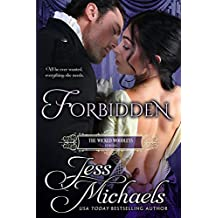 Forbidden (The Wicked Woodleys Book 1)