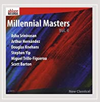Ablaze Records Millennial Masters Vol. 4