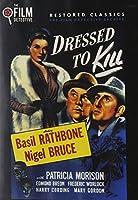 Sherlock Holmes: Dressed to Kill / [DVD]