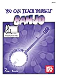 You Can Teach Yourself Banjo (English Edition) 画像