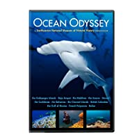 Ocean Odyssey [DVD] [Import]