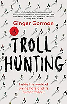Troll Hunting by [Gorman, Ginger]