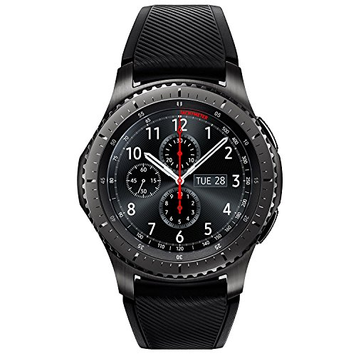 Galaxy Gear S3 Frontier iOS/And...