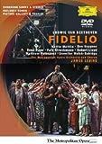 歌劇『フィデリオ』 レヴァイン&メトロポリタン歌劇場、マッティラ、ヘップナー