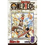 One Piece, Vol. 5 (5)
