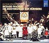 ニュルンベルクのマイスタージンガー*楽劇 [DVD] 画像