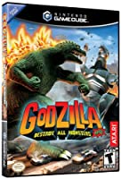 Godzilla: Destroy All Monsters / Game