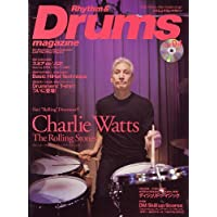 Rhythm & Drums magazine (リズム アンド ドラムマガジン) 2006年 04月号