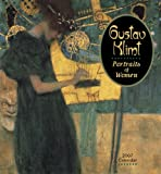 Gustav Klimt 2007 Calendar: Portraits of Women