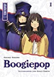 Boogiepop 01: Light Novel