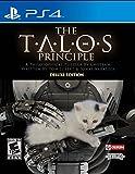 The Talos Principle: Deluxe Edition (輸入版:北米) - PS4