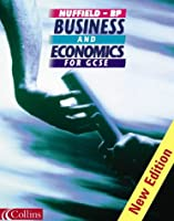 Nuffield-BP Business and Economics for GCSE