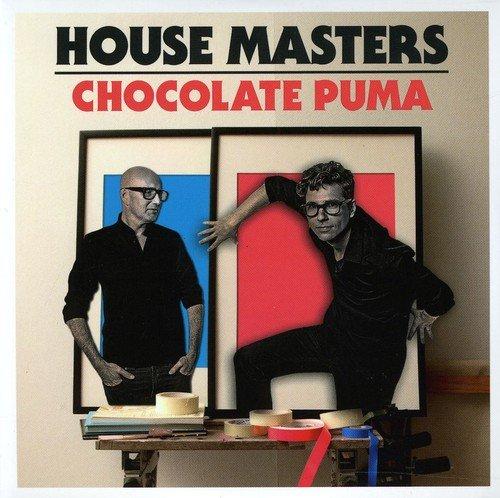 House Masters-Chocolate Puma