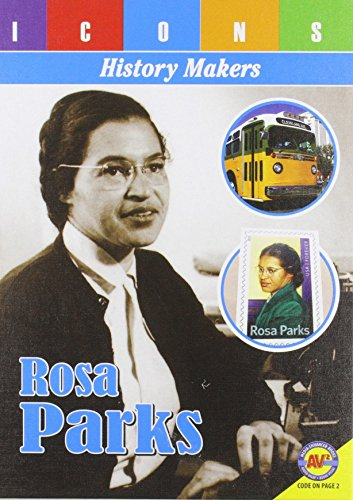 Rosa Parks (Icons: History Makers)