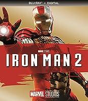Iron Man 2 [Blu-ray] 【Creative Arts】 [並行輸入品]