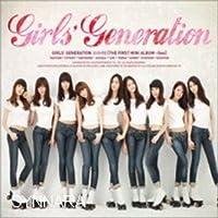 少女時代 Mini Album - Gee(韓国盤)