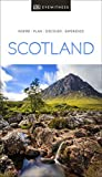 DK Eyewitness Scotland (Travel Guide) 画像
