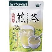 AGF ブレンディ新茶人 宇治抹茶入り煎茶 36g