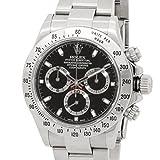 [ロレックス]ROLEX 腕時計 デイトナ自動巻き 116520 メンズ 中古