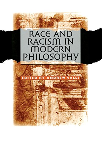 race and racism in modern europe essay During the first term of this two-quarter research seminar we will examine conceptions of race, forms of racism in modern europe titles: race, racism.