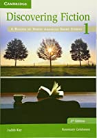 Discovering Fiction Level 1 Student's Book: A Reader of North American Short Stories