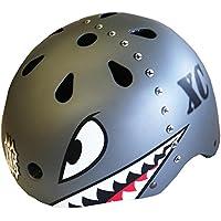 XCOOL(エックスクール) ヘルメット XCOOL  シャーク