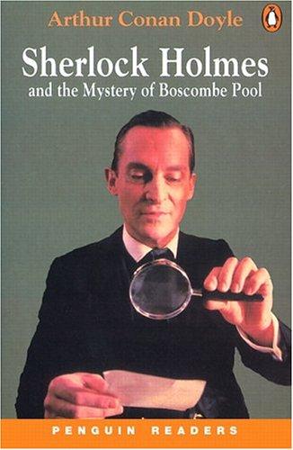 *SHERLOCK HOLMES & MYSTERY BOSCOM  PGRN3 (Penguin Reading Lab, Level 3)の詳細を見る