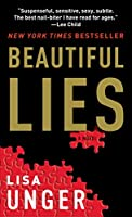 Beautiful Lies: Ridley Jones #1 (Vintage Crime/Black Lizard)