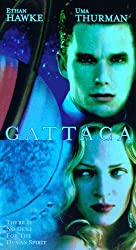 Gattaca [VHS] [Import]