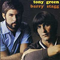Tony Green & Barry Stagg