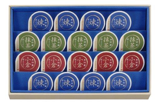 井村屋 カップ水ようかん C-20(18個入)