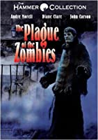 The Plague of the Zombies [並行輸入品]