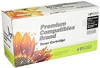 プレミアム互換機Inc。1600319pci交換カートリッジインクとトナーforジェステトナープリンタ、ブラック
