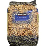 【KIRKLAND カークランド】WALNUTS ウォールナッツ / くるみ クルミ 胡桃 1.36kg