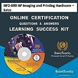 HP2-B88 HP Web Jetadmin Printer Fleet Management Technical Online Certification Learning Made Easy