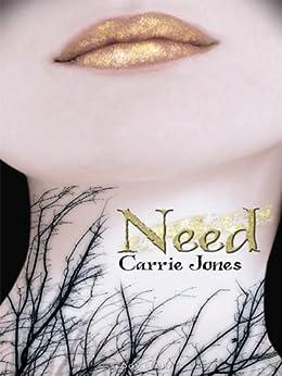 Need by [Jones, Carrie]