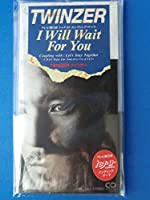 I Will Wait For You/Let's  stay  together