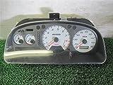 スバル 純正 インプレッサ GC系 《 GC8 》 スピードメーター P80500-17011654